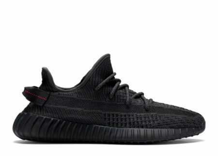 Yeezy Boost 350 V2 'Black Non-Reflective